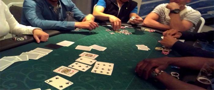 Holland casino pokertoernooi scheveningen
