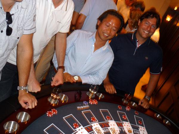 Poker eindhoven cafe